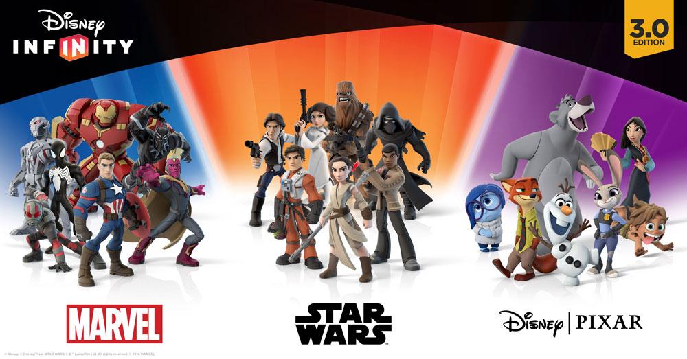 Photo of Disney Infinity urmeaza sa fie inchis definitiv