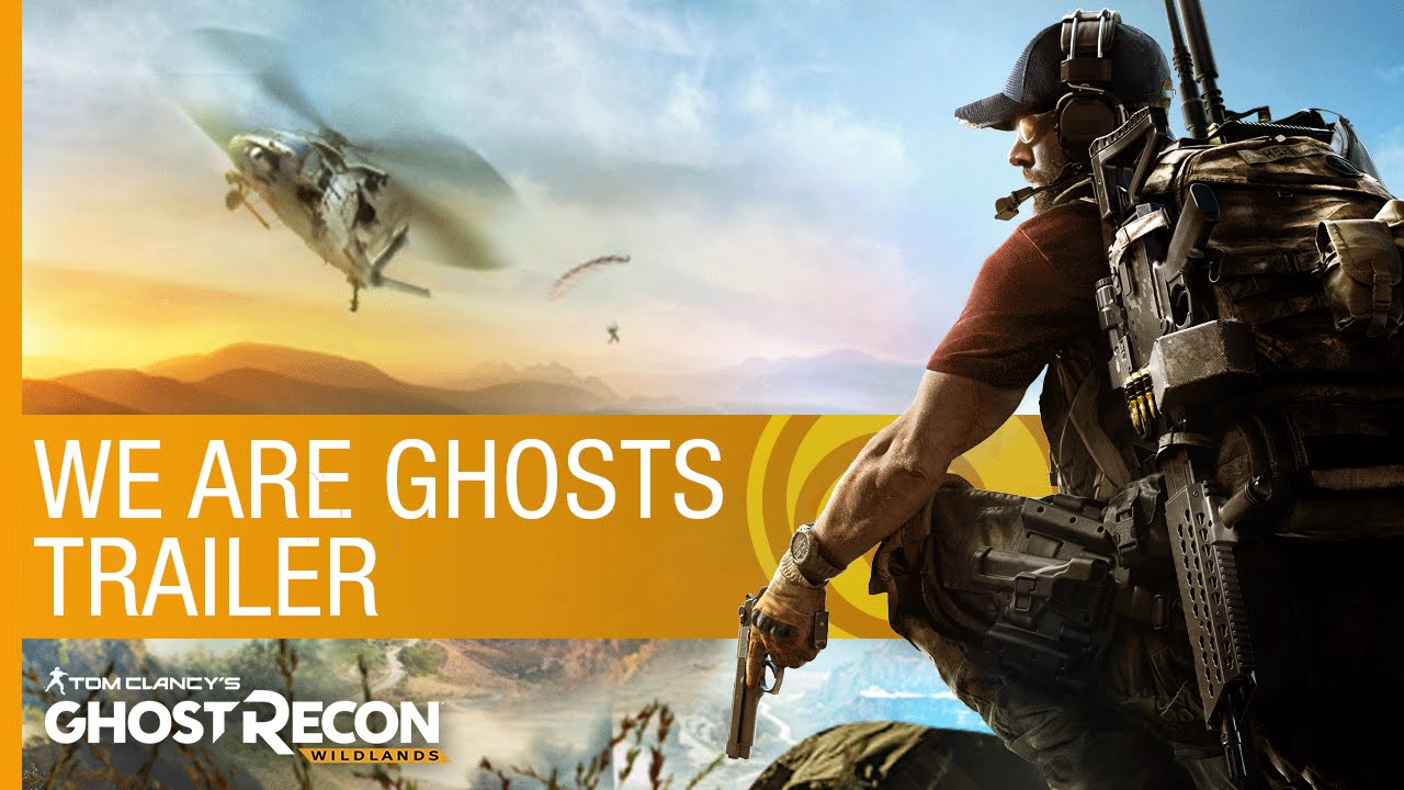 Photo of Un nou trailer senzational de la Ghost Recon Wildlands