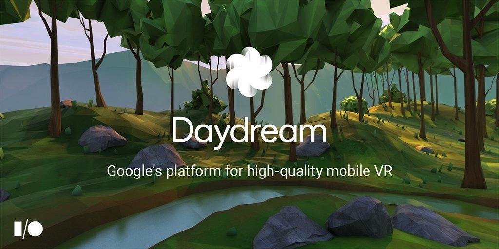 Photo of Google Daydream, o noua platforma VR