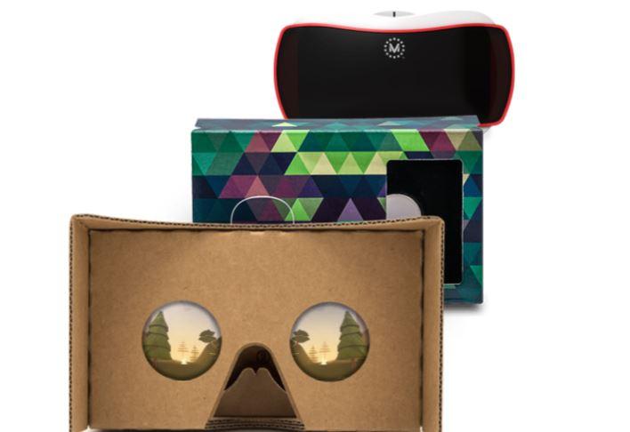 Photo of Google va lansa un gadget dedicat pentru VR pe Android