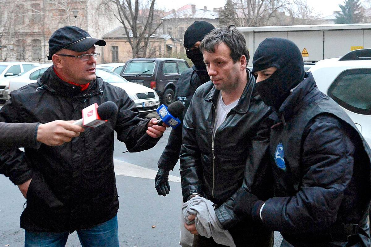 "Photo of Hacker-ul roman Guccifer a spart serverul Clinton: ""A fost usor"""