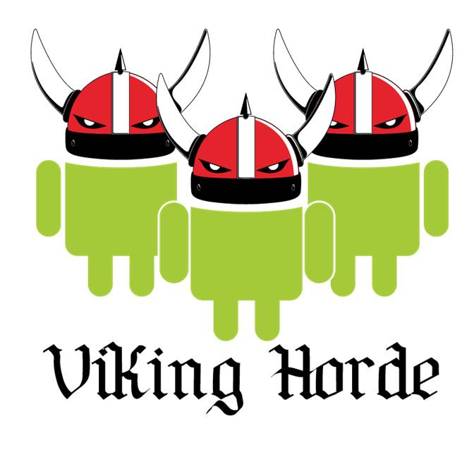 Photo of Inca o zi – inca un virus. Malware-ul Viking Horde ameninta telefoanele Android