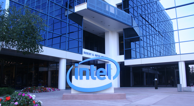 Intel-Corporate-Headquarters