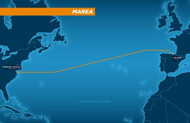 Photo of Facebook si Microsoft intind un cablu submarin cu cea mai mare capacitate din lume