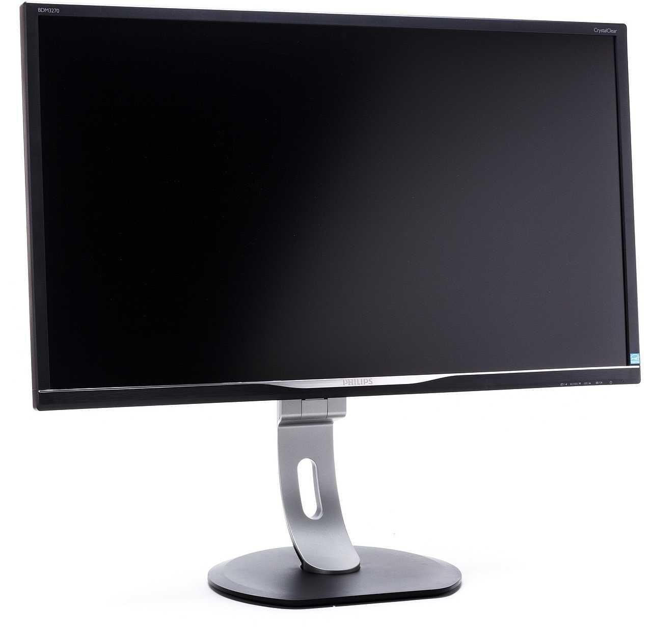 Monitorul Philips 258B6Q ajustabil
