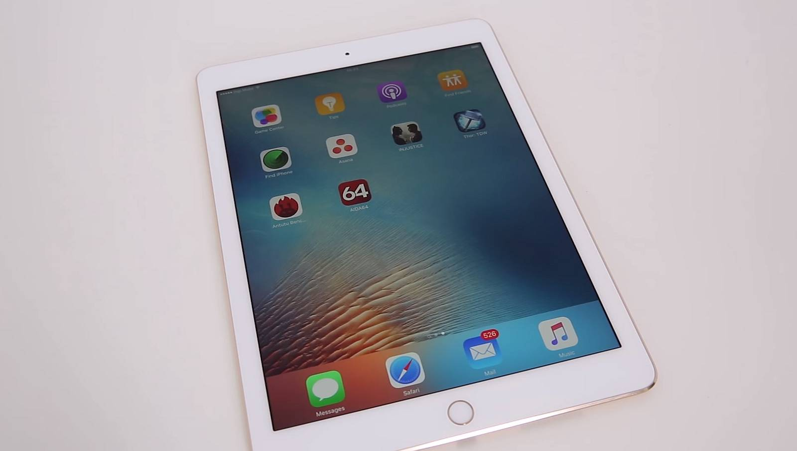 Photo of The new iPad Pro 9.7 – can Apple provide a true alternative to laptops?