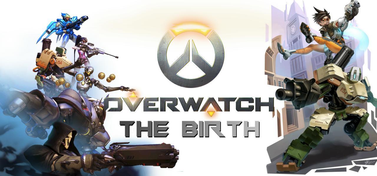 Photo of Overwatch este prototipul unui nou gen joc – O pagina de istorie este scrisa sub ochii nostri