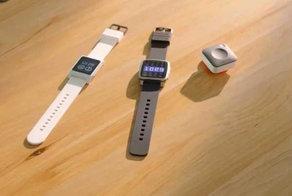 Photo of Fitbit va cumpăra Pebble pentru maxim 40 de milioane de dolari