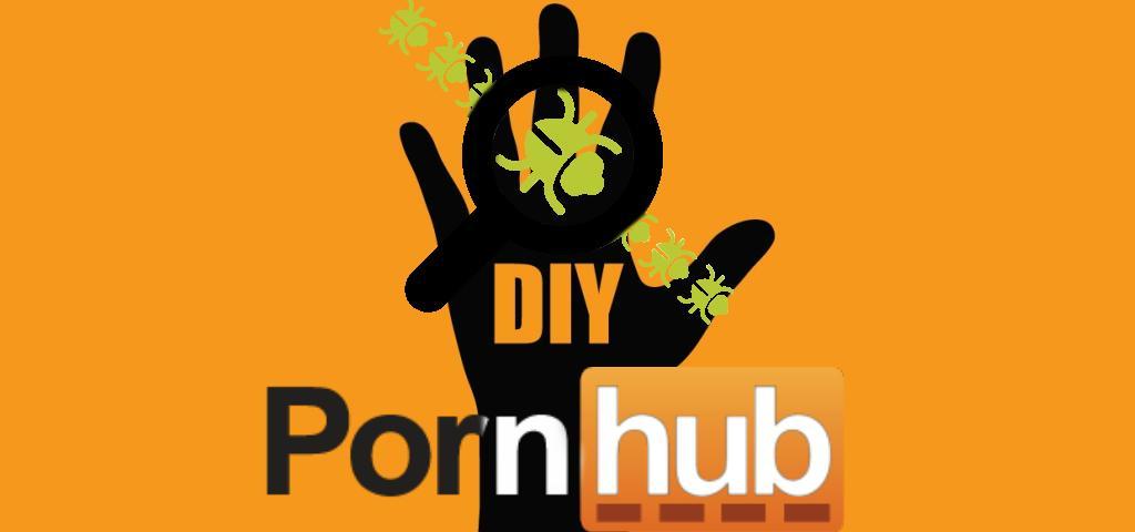 Photo of PornHub ofera utilizatorilor o scuza buna pentru search history