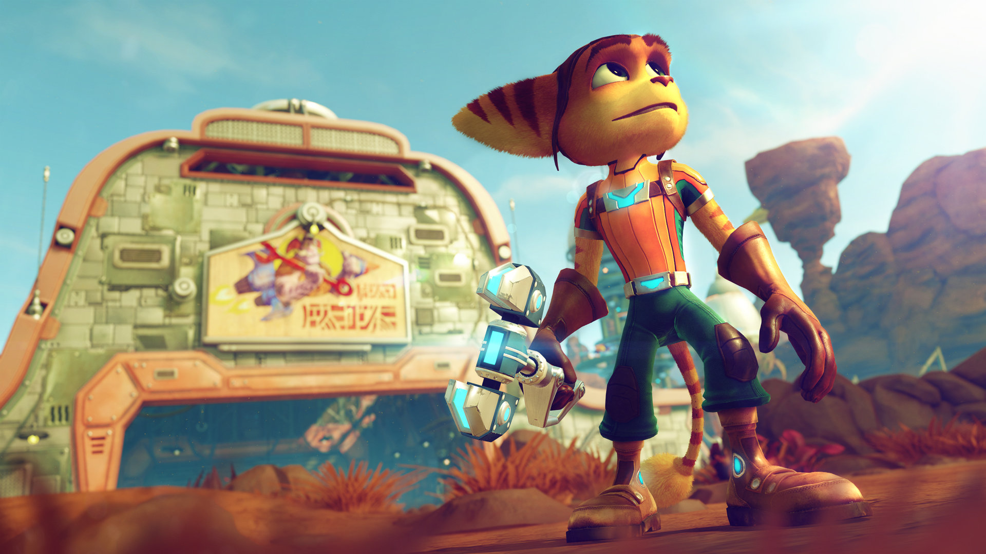 Photo of Ratchet and Clank Review – un clasic actualizat, ce ramane clasic