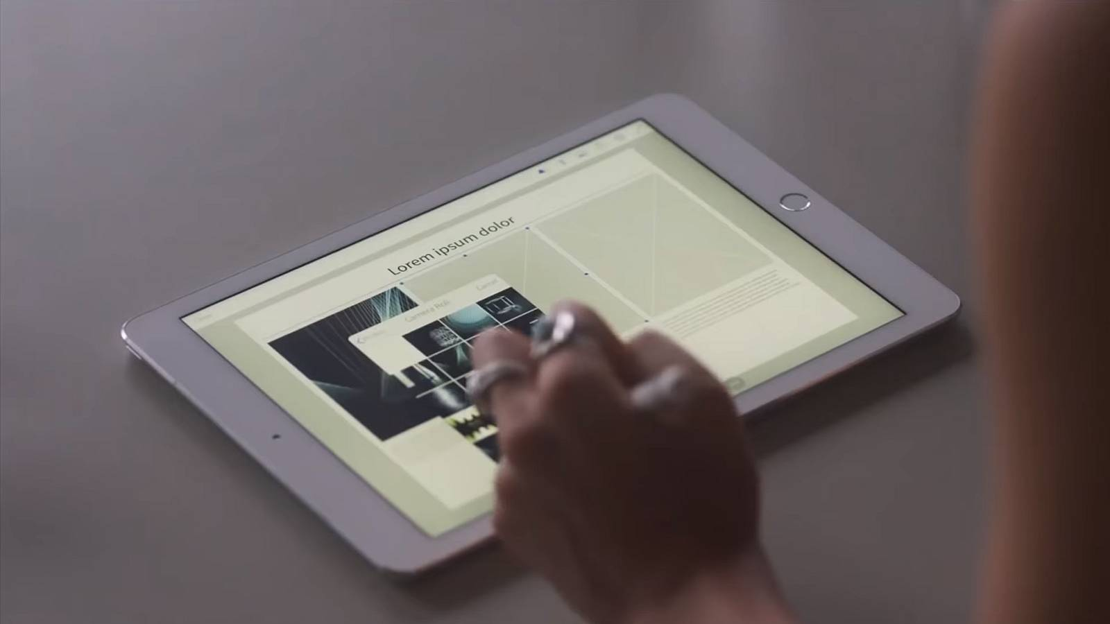 Review iPad Pro 9.7