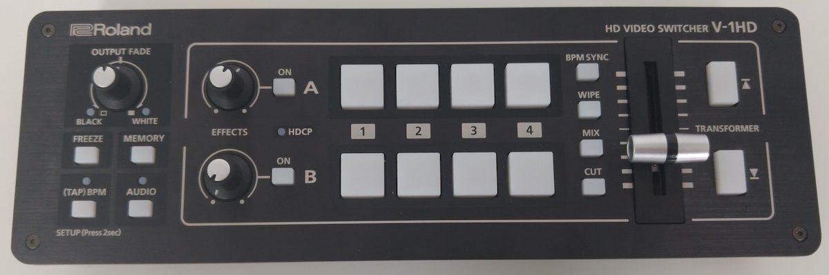 Roland V-1HD_01