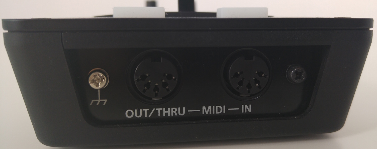 Roland V-1HD MIDI