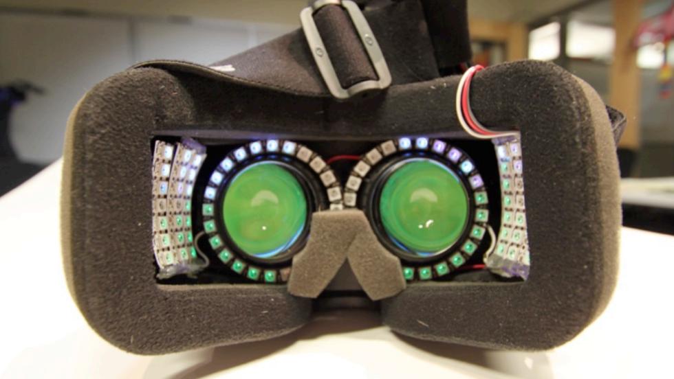 Photo of Microsoft gaseste o solutie pentru VR mai bun