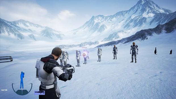 Photo of Adevaratul Star Wars Battlefront 3 refacut de fani este inca in viata?