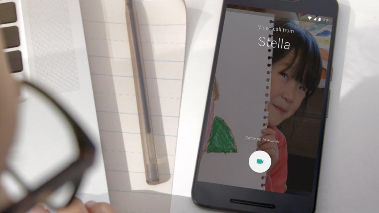 Photo of Google anunta aplicatiile de comunicare Allo si Duo