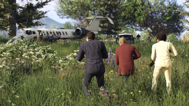Photo of Noul expansion al lui GTA 5 soseste pe 7 iunie