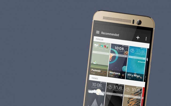 Photo of HTC One M9+ Prime Camera Edition este oficial
