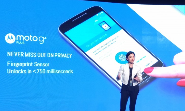 Photo of Lenovo Moto G4 si Moto G4 Plus au fost lansate