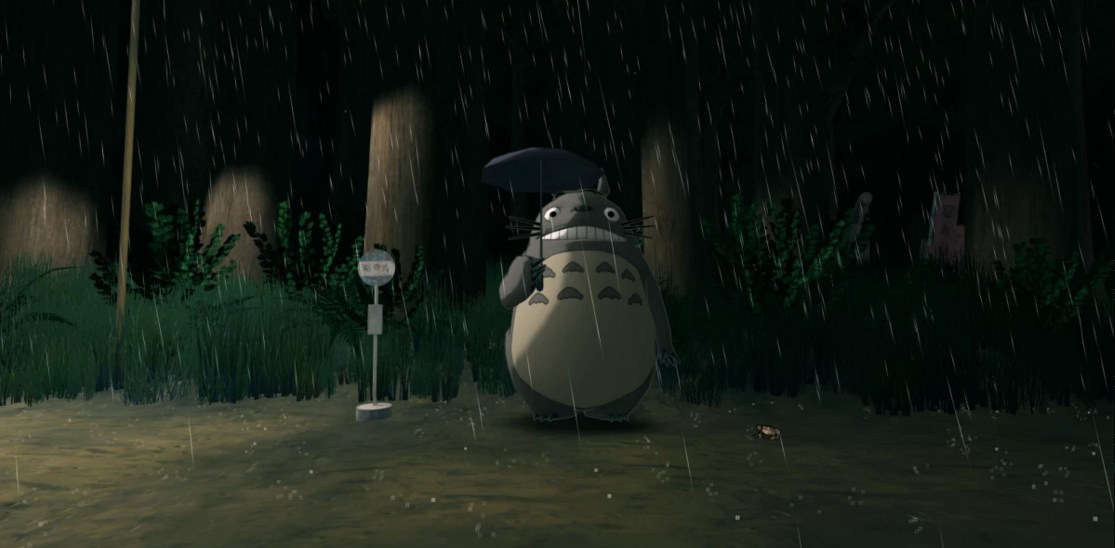Photo of Studiourile Ghibli intra in lumea virtuala