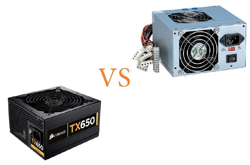 Cum alegem o sursa pentru PC potrivita si de calitate?