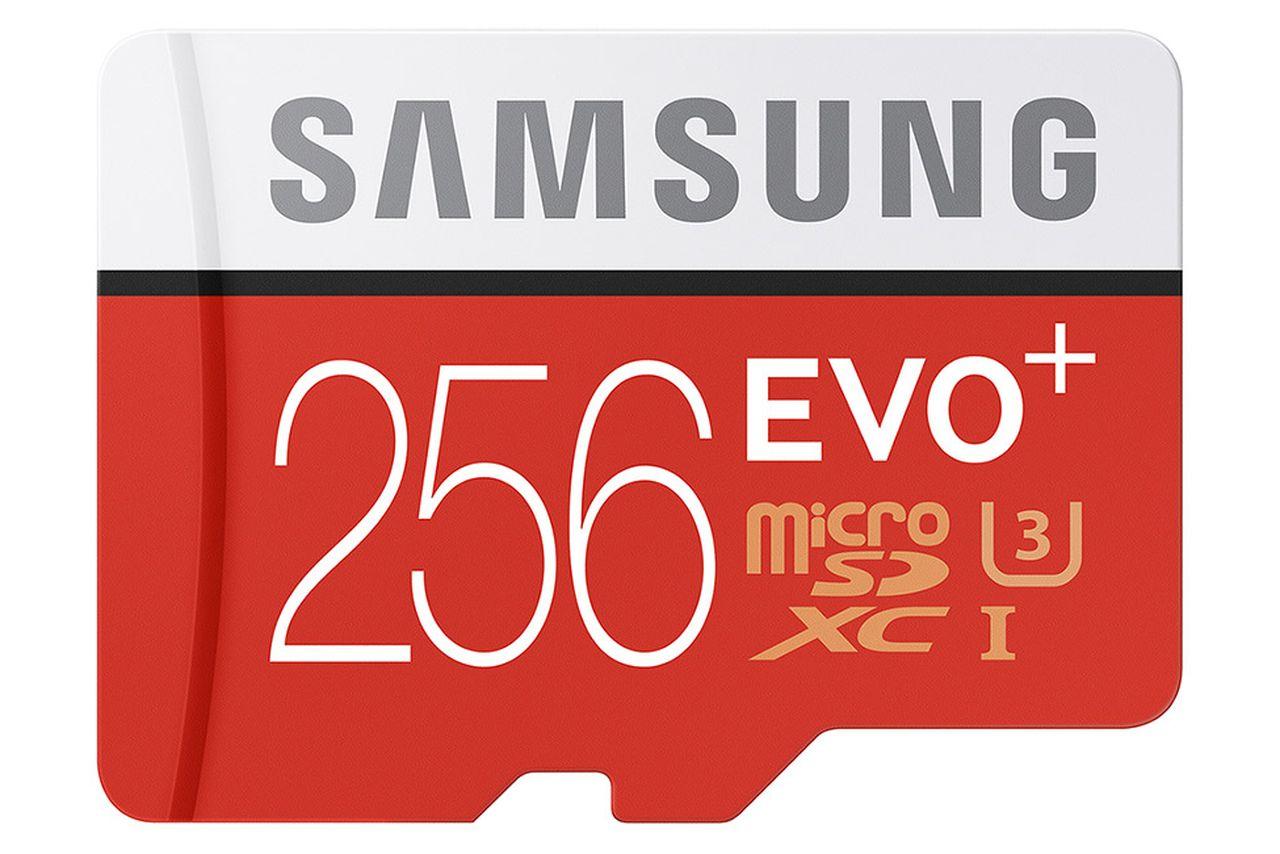 Photo of Samsung tocmai a scos pe piata un MicroSD de 256 GB