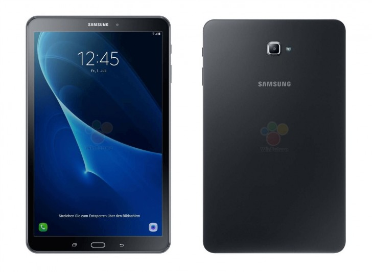 Photo of Iata specificatiile lui Samsung Galaxy Tab A 10.1 (2016)