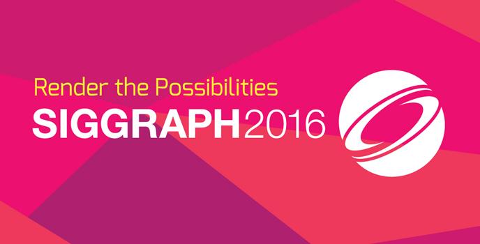 Photo of Viitorul graficii va fi dezvaluit in luna iulie la SIGGRAPH