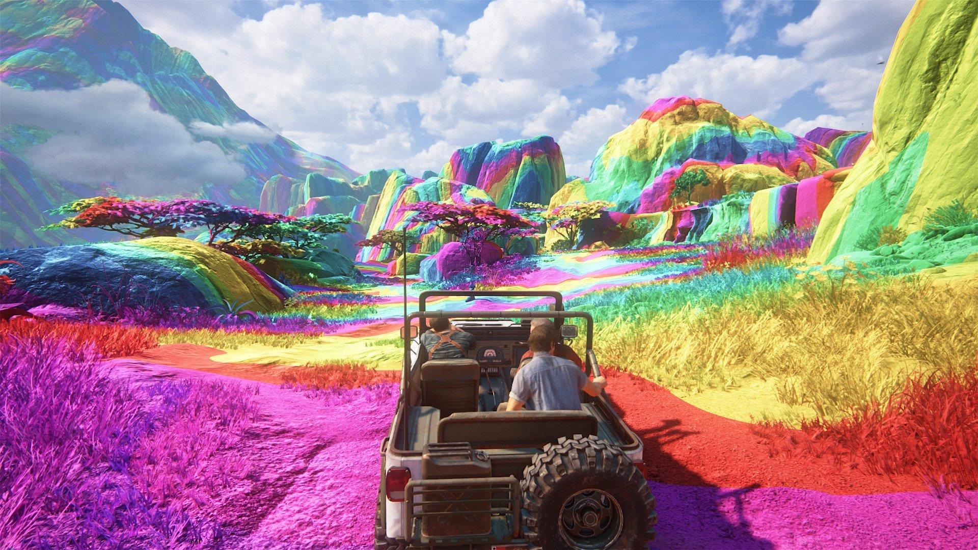 Photo of Uncharted 4 are un filtru grafic care schimba experienta de gameplay