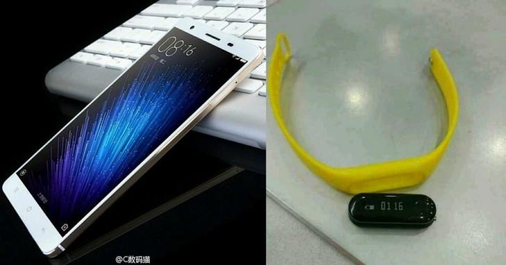 Photo of Xiaomi Mi Max si Mi Band 2 dezvaluite inainte de lansare