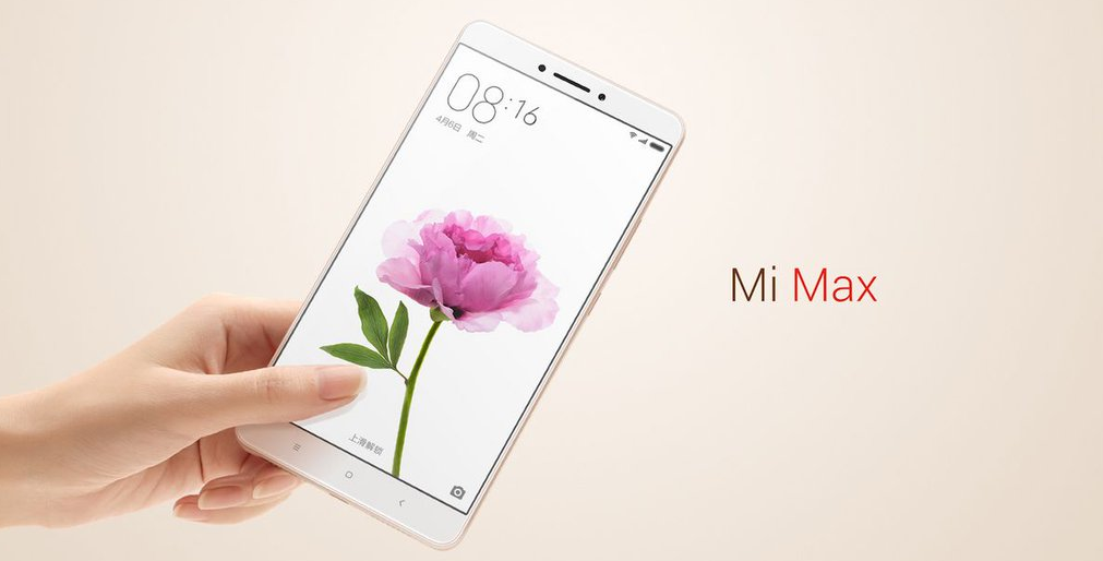 Photo of Xiaomi Mi Max a fost lansat