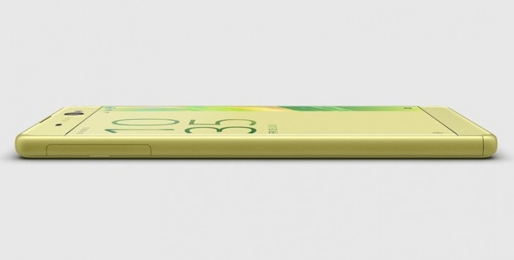 Photo of Sony Xperia XA Ultra – Selfie NextGen!