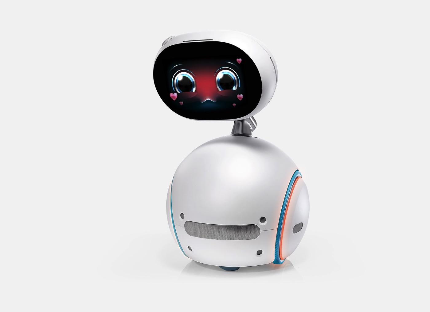 Photo of Asus a dezvaluit un robot domestic de 600 de dolari numit Zenbo