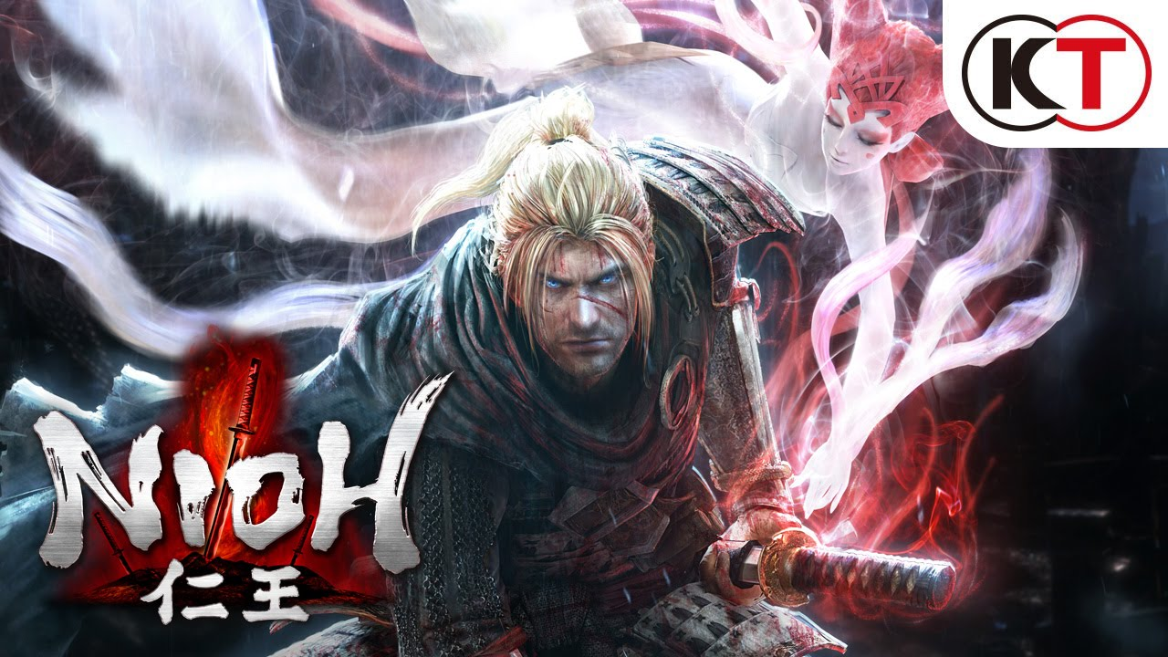 Photo of Nioh sau Dark Souls cu samurai are acum un trailer nou si un beta