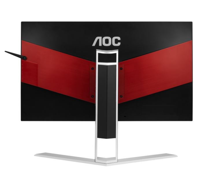 Photo of AOC AG271QG, un nou monitor de gaming la 165Hz