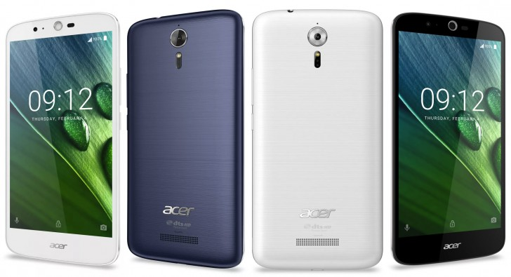 Photo of Acer Liquid Zest Plus va fi echipat cu o baterie de 5000mAh!