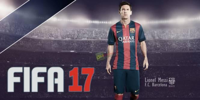 Photo of Cumparatorii de FIFA 17 de Xbox 360 si PS3 vor avea o experienta limitata anunta EA
