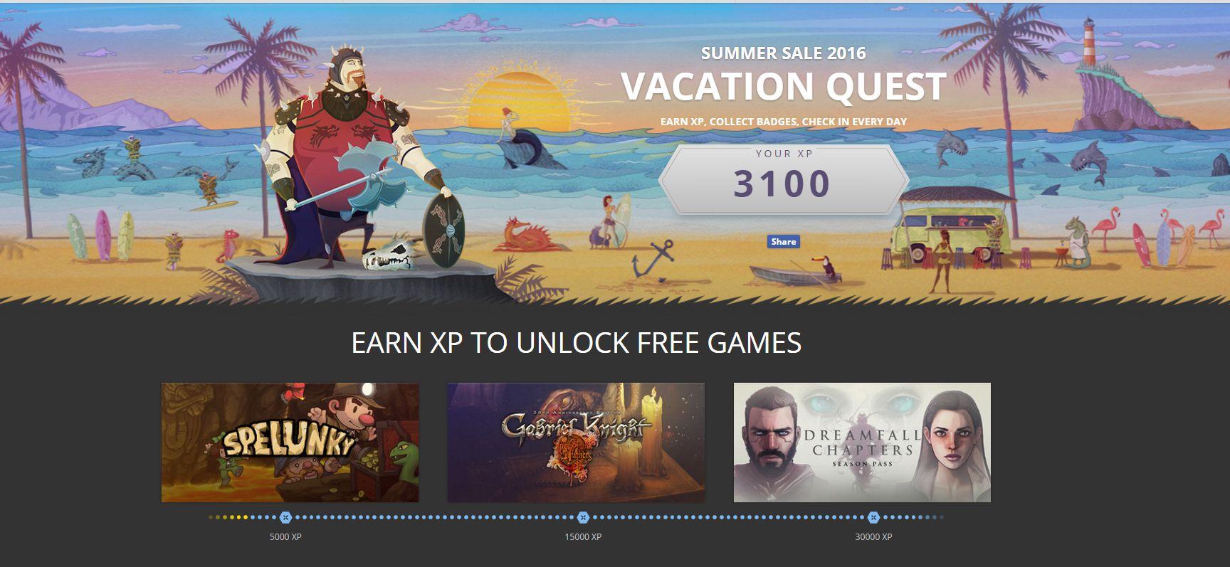 Photo of GOG Summer Sale a inceput, cu preturi mici si jocuri gratuite