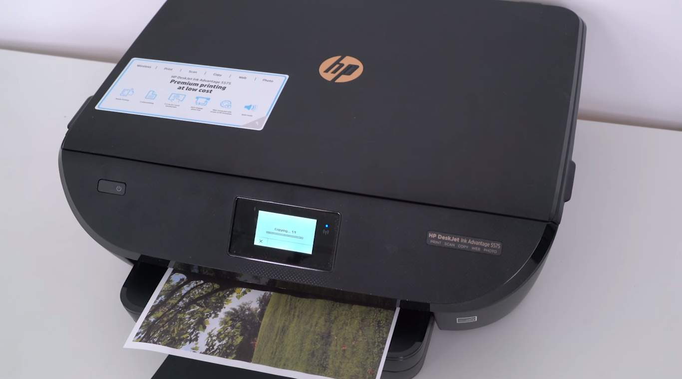 HP Deskjet Ink Advantage 5575 05