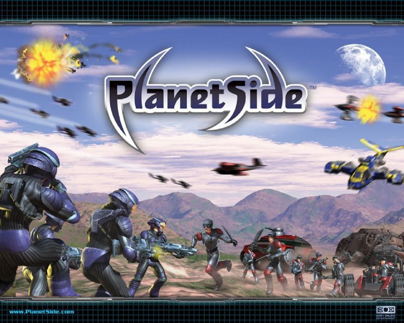 Photo of PlanetSide va fi inchis, la fel si Legends of Norrath