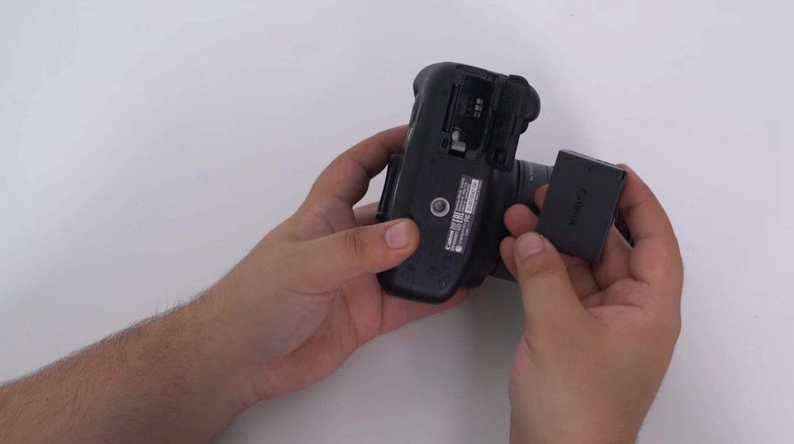 Review Canon 1300D DSRL 003