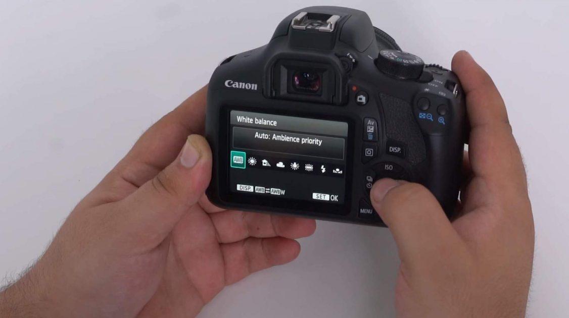 Review Canon 1300D DSRL 005
