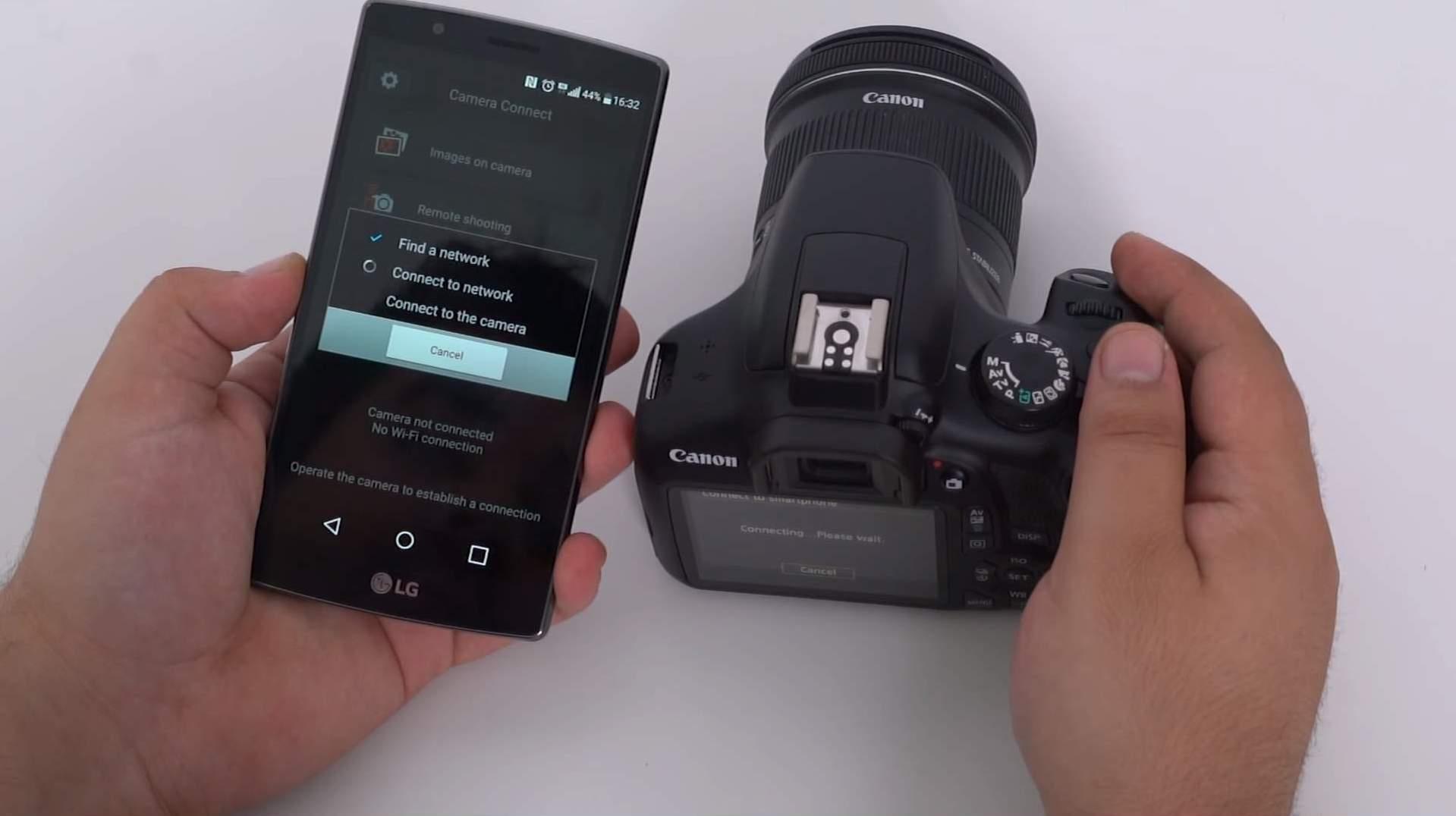 Review Canon 1300D DSRL 007