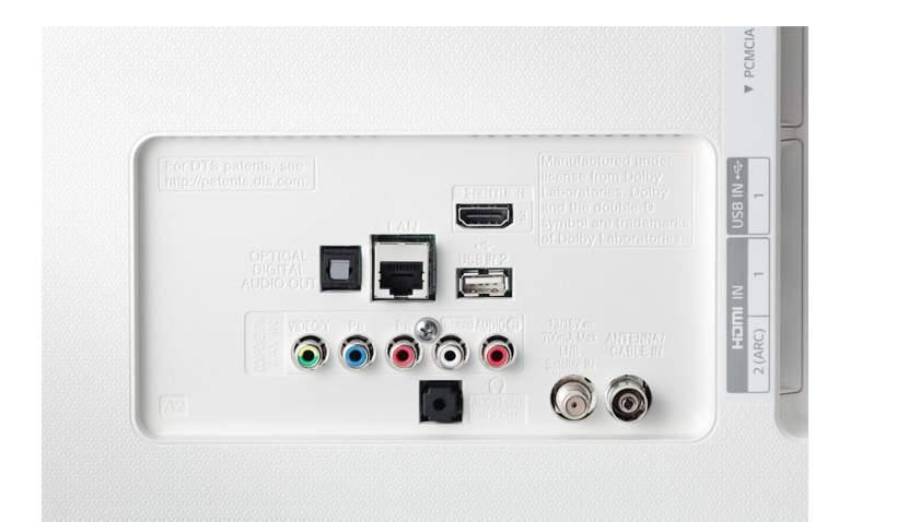 Review LG 55UH750V - Conectica