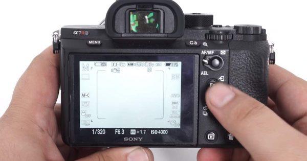 Sony Alpha A7R II 02