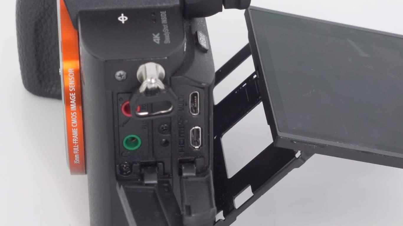 Sony Alpha A7R II 14