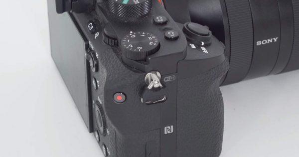 Sony Alpha A7R II 16