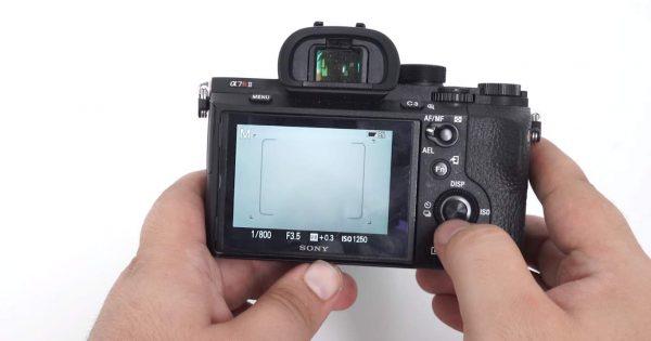 Sony Alpha A7R II 17