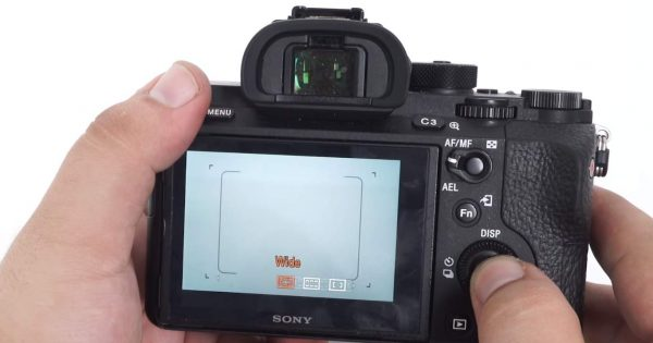 Sony Alpha A7R II 20