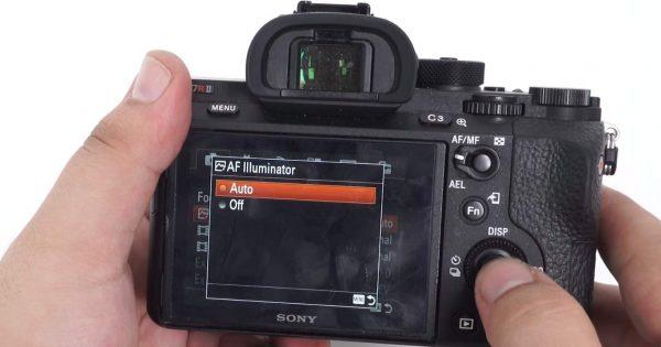Sony Alpha A7R II 21